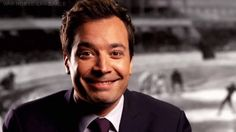 9 GIF's To Further Prove Jimmy Fallon Is The Cutest Thing To Happen To Late Night TV