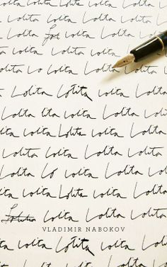 Lolita #typography #handwriting