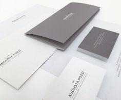 #Crush #Favini #Corporate Image Dr Augusta Pozzi / Design: Studio Momigliano www.studiomomigliano.it - Find more on #Crush http://www.favini.com/gs/en/fine-papers/crush/all-about-crush/