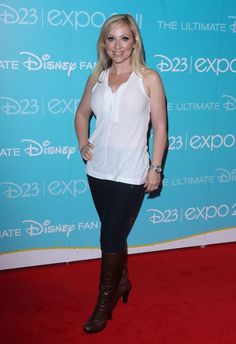 Leigh-Allyn Baker: Pregnant With Baby No. 2