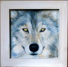 Résultats de recherche d'images pour «loup argenté»