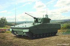 Výsledek obrázku pro infantry fighting vehicle