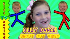 Silly dance interlude while Shae from Kids TV Active says hello to all counties and a special shout out to 5 lucky people out there. Kids Tv Shows, Shout Out, Countries, Entertaining, Dance, How To Plan, Children, Youtube, People