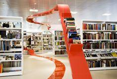 Bibliotecas para niños | laifvidanaif