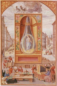 Splendor Solis of Salomon Trismosin - 17