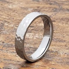Silver Wedding Bands, Wedding Rings, Engagement Rings, Jewelry, Enagement Rings, Jewlery, Jewerly, Schmuck, Jewels