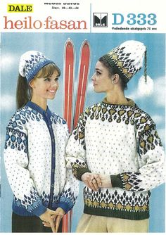 Davos D 333 Knitting Ideas, Knitting Patterns, Norwegian Knitting, Davos, Colour Combinations, Jumpers, Sorting, Knitwear, Projects To Try