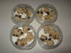 Fake-It Ben & Jerry's Chocolate Chip Cookie Dough Ice Cream