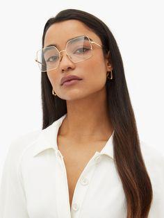 30s Fashion, Girl Fashion, Fashion Outfits, Base Clothing, Glasses Trends, Eyewear Trends, Fashion Eye Glasses, Minimal Outfit, Wearing Glasses