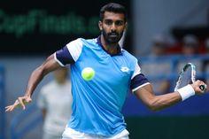 डिजिटल डेस्क,ओरलांडो (अमेरिका)। भारत के पुरुष टेनिस खिलाड़ी प्रजनेश गुणनस्वेरन को ओरलांडो ओपन के फाइनल में हार का सामना करना पड़ा। चौथी सीड प्रजनेश को अमेरिका को ब्रैंडन नाकाशीमा के हाथों 3-6, 4-6 से हार का सामना करना पड़ा। 31 साल के प्रजनेश को पिछले एक सप्ताह में लगातार दूसरी बार किसी टूर्नामेंट के फाइनल में हारकर उपविजेता से संतोष होना पड़ा है। उन्हें पिछले सप्ताह ही कैरी चैलेंजर के फाइनल में भी हारकर उपविजेता से संतोष करना पड़ा था।  अपने इस प्रदर्शन के बाद प्रजनेश एटीपी टूर रैकिंग में 1