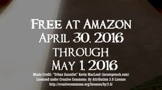 Free Kindle from 04/30/16 - 05/01/16