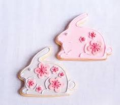 Image result for rabbit cookies