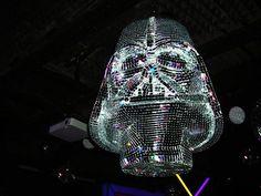 Disco Vader