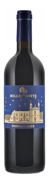 Donnafugata Mille e una notte barrique DOC, Sicily wine / vino mxm http://yourwinecellar.org