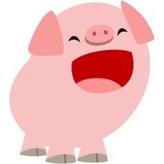 cute cartoon pigs wallpaper version - photo #29