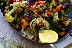 ... veggie quinoa salad a super healthy veggie packed meal that can be