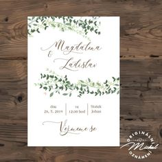 Place Cards, Wedding Invitations, Place Card Holders, Wedding, Wedding Invitation Cards, Wedding Invitation, Wedding Announcements, Wedding Invitation Design