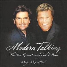 Modern Talking > Музыкальный форум