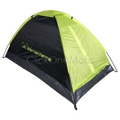 MX - Instant Pop Up Waterproof Camping Tent Easy Set Up Outdoor Hiking Shelter