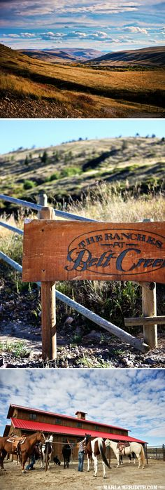 The Ranches at Belt Creek, Montana   FamilyFreshCooking.com #travel