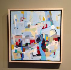 Abstract by Steve Hedberg Glave Kocen Gallery