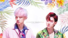 EXO Chanyeol x Baekhyun Fanart  #exo#exo kokobop#cb#chanbaek#exo fanart#chanyeol#baekhyun#chanyeol fanart#baekhyun fanart#kpop#kpop fanart#digital art#kokobop#the war#korean art#chen#suho#sehun#d.o#kai#lay#xiumin#art#exo art