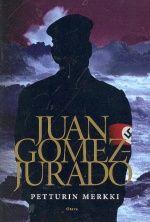 Petturin merkki | Gómez-Jurado Juan