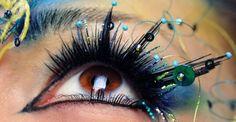 MEGACENA: aż 84% RABATU na luksusowy zabieg! TYLKO 99 zł zamiast 600 zł za makijaż permanentny oczu: kreska górna i dolna w Centrum Urody