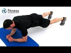 15 minutes-Train like an Athlete Interval Training - At Home Cardio and Toning Boot...