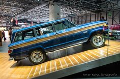 The World's Best Photos of classic and wagoneer - Flickr Hive Mind