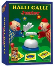 Halli Galli Junior | Ontdek jouw perfecte spel! - Gezelschapsspel.info