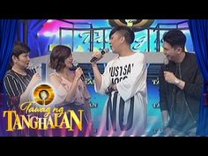 Tawag ng Tanghalan: Who has a bad breath? - WATCH VIDEO HERE -> http://philippinesonline.info/trending-video/tawag-ng-tanghalan-who-has-a-bad-breath/   Who has a bad breath among Vice Ganda, Vhong Navarro, Anne Curtis, Amy Perez and Jhong Hilario? Subscribe to ABS-CBN Entertainment channel! –  Watch the full episodes of It's Showtime on TFC.TV   and on IWANT.TV for Philippine viewers, click:  Visit our official website!  Facebook:  ...