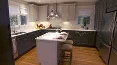 """Here's What Actually Happens When You Get Your Home Renovated on """"Love It or List It"""""""