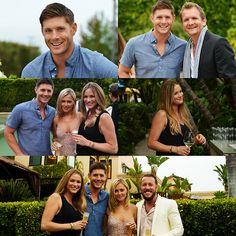 Jensen Ackles & Danneel Ackles #JensenAckles #DanneelAckles