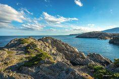 Cap de Creus, Cadaqués, Catalonia #landscape #catalonia #cap de creus #mediterraneo