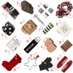 Holiday Gift Ideas for Him, Her, Family, Friends and Coworkers, Hoilday 2014 Gift Guide Holiday Gift Guide, Holiday Gifts, Gift Ideas, Friends, Blog, Style, Xmas Gifts, Amigos, Swag