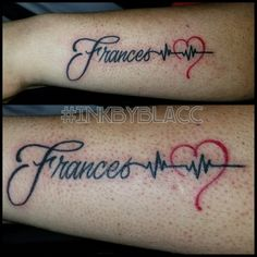 #love remains LIKE. COMMENT. SHARE. #memorial #heart #heartbeat #ekg #customdesign #freehand #tattoo #ink #tattoos #tattoosforguys #tattoosformen #guyswithtattoos #menwithtattoos #inked #inkedguys #inkedmen #inkedup #inktherapy #DIL #A1ink #Houston #tattooartist #inkbyblacc