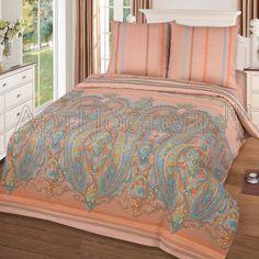 Купить постельное белье с компаньоном Кашемир -- АртПостель онлайн