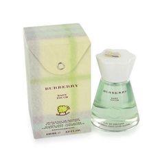 Perfume para bebé Burberry