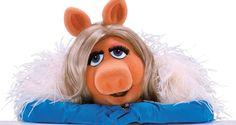 die besten 25 miss piggy ideen auf pinterest miss piggy zitate ber hmte paare und miss piggy. Black Bedroom Furniture Sets. Home Design Ideas