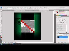 Photoshop Patterns Tutorial