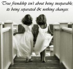 Real Friendships!