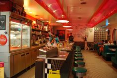 """"""" Route 66 Diner """" in Albuquerque New Mexico   http://route66jp.info Route 66 blog ; http://2441.blog54.fc2.com https://www.facebook.com/groups/529713950495809/"""