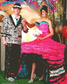 The hilarious prom nights these unfortunate students will never forget... no matter how hard they try