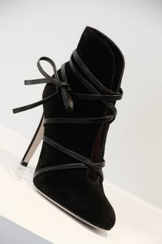 3e5bc4e0fa365 Le Buzz de Rouen · Les Boots · Boot Gianvito Rossi  FW1516  trend   tendances  mode  fashion  musthave