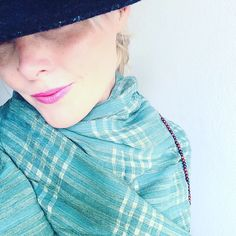 Wrapped in our new silk cotton blend handwoven Carrie Scarf- kale. #artisanmade #emmasuzanne  #massiveweek #omg #tgif #weekend yay . . . . . . . . . .#sustainablefashion  #ethicalfashion #accessories #fashion #beauty #chic #boutique #lookoftheday #ootd #makeup #greeneyes #fashioninspo #fashionluxury #styleinspo #lovethislook #instagood #scarf #silkscarf #love #fashionblogger #consciousfashion #luxury #handwoven made in #cambodia