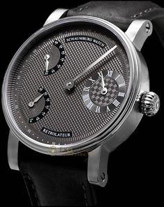 Schaumburg Watch Retrolateur retrolateur-2 Additional Image