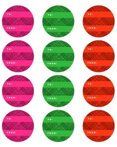 Tags and Labels Clip Art   Martha Stewart