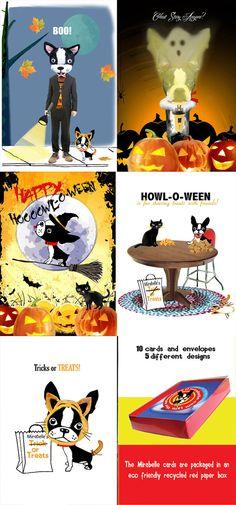 BT halloween