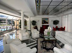 Grand Hotel Quisisana (Capri, Italy) : Conde Nast Platinum Circle 2012